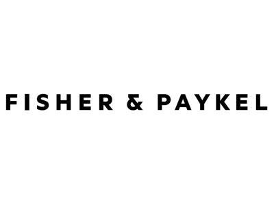 Fisher & Paykel logo